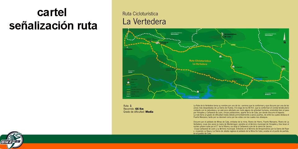 bikex29_ruta_1_la_vertedera_Canaveral_hinojales_dehesas_cartel