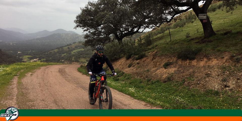 bikex29_ruta_1_la_vertedera_Canaveral_hinojales_dehesas_vistas_cicloturismo