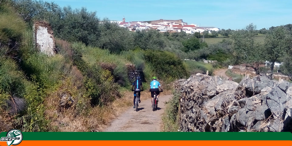 Ruta_8_bikex29_btt_hinojales_cumbres_mayores_castillos