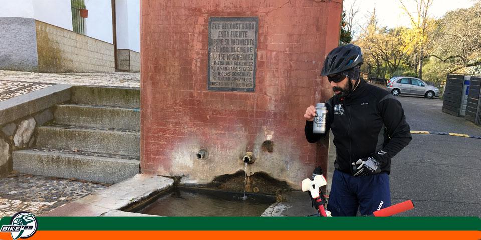 bikex29_ruta15_iniciacion_btt_cicloturismo_puerto_moral-corteconcepcion_odie_orapial_fuente