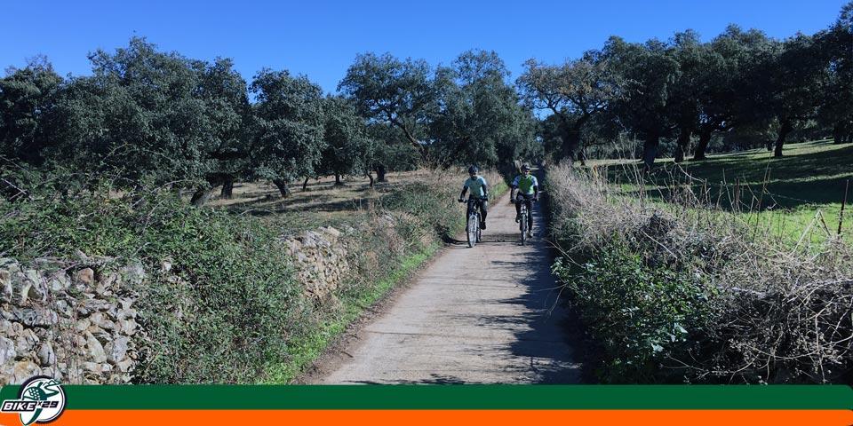 bikex29_ruta19_btt-iniciacion_cicloturismo_gr48_cumbres_de_san_bartolome_cumbres_de_enmedio