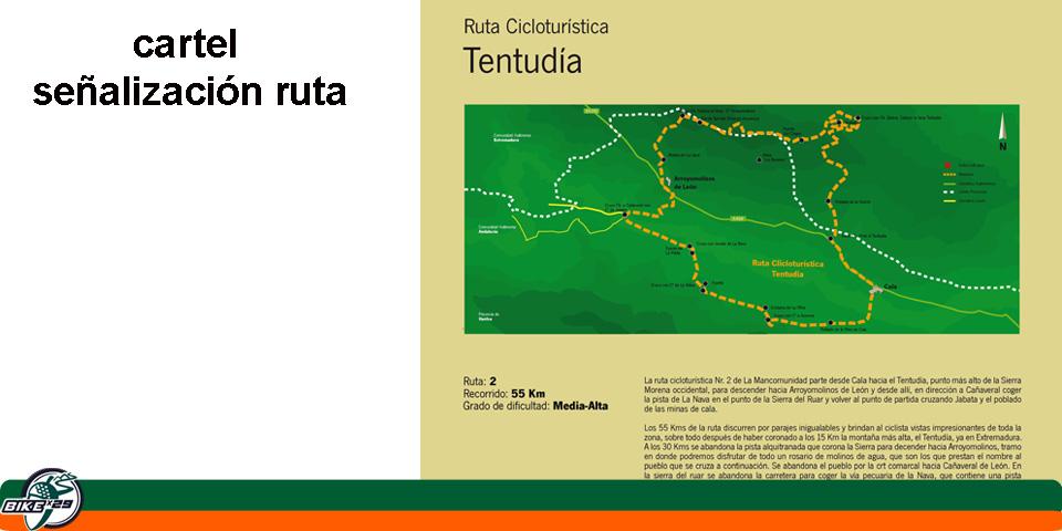 bikex29_ruta2_tentudia_arroyomolinos_cala_cicloyurimo_btt_jabata_cartel