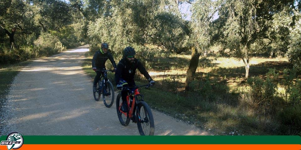 bikex29_ruta_11_cicloturismo_btt_iniciacion_zufre_higuera_carril_blanco
